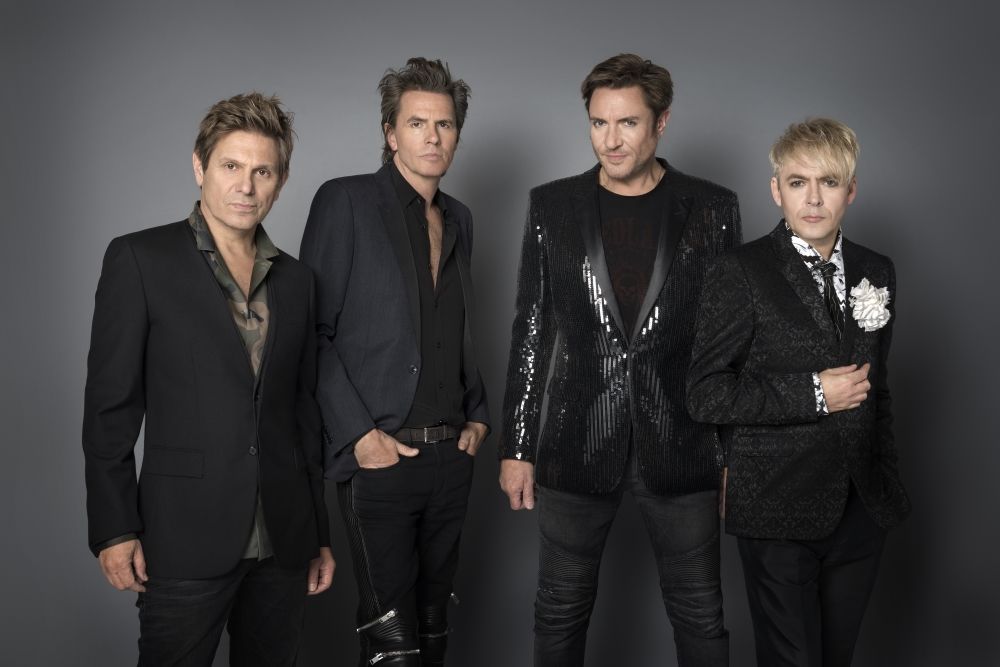 Interview with John Taylor from Duran Duran.