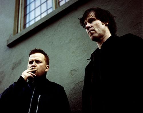 SOULSAVERS Announce Album 'Kubrick', due 12/4