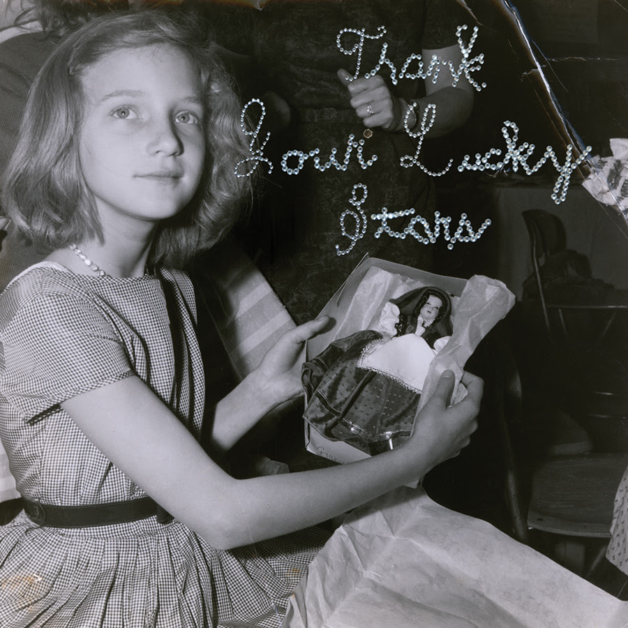 Beach House are set to release 6th album 'Thank Your Lucky Stars', out October 16 on Sub Pop, Bella Union, Milestone.