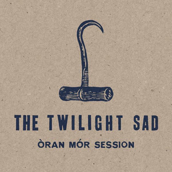 The Twilight Sad Stream Oran Mor Session, the album comes out this Friday via FatCat Records