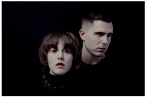 """Purity Ring have released their new video for the song """"Begin Again"""""""