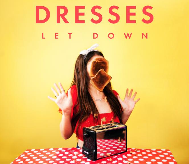 "Dresses' ""I Don't Believe Them"" Premiere"