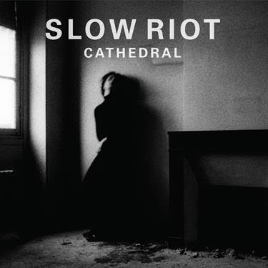 Review of 'Cathedral', the new EP by Irish band Slow Riot. The album comes out on October 23rd via Straight Lines Are Fine