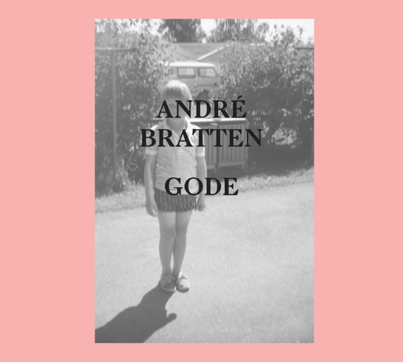 André Bratten Announces Debut Full-Length, 'Gode', Out November 13th On Smalltown Supersound