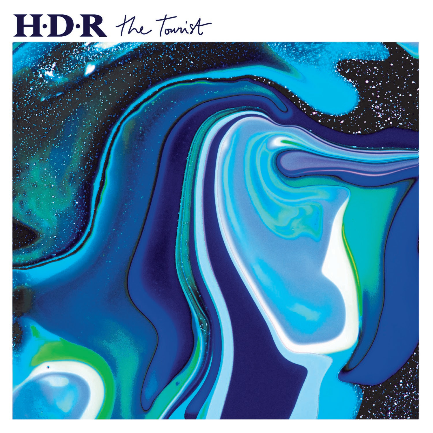 """Housse De Racket release video for their album title-track """"The Tourist"""", the French duo's full-length will be released October 30th"""