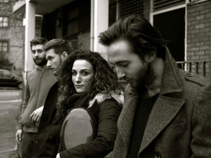 """Northern Transmissions' 'Song of the Day is """"Let Me Know"""" by UK band Passport To Stockholm"""