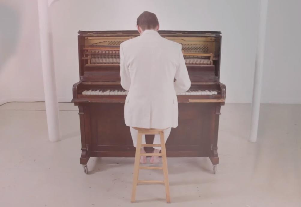 """Francis Lung has released the video for his new single """"Back One Day"""" the track comes off his forthcoming album 'Father's Son'"""