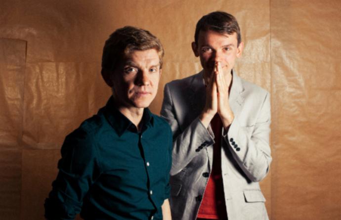 FIELD MUSIC ANNOUNCE NEW ALBUM 'Commontime'