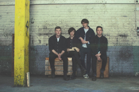 """Gengahr have released their new video for """"Tired Eyes"""", the track comes off 'A dream outside"""