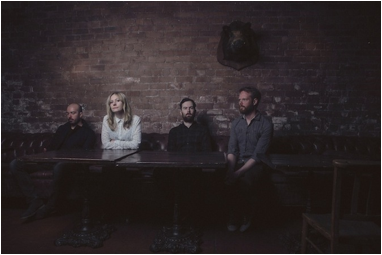 "Lanterns On The Lake Premiere Video For 'Faultlines', the track comes off their forthcoming release ""Beings"""