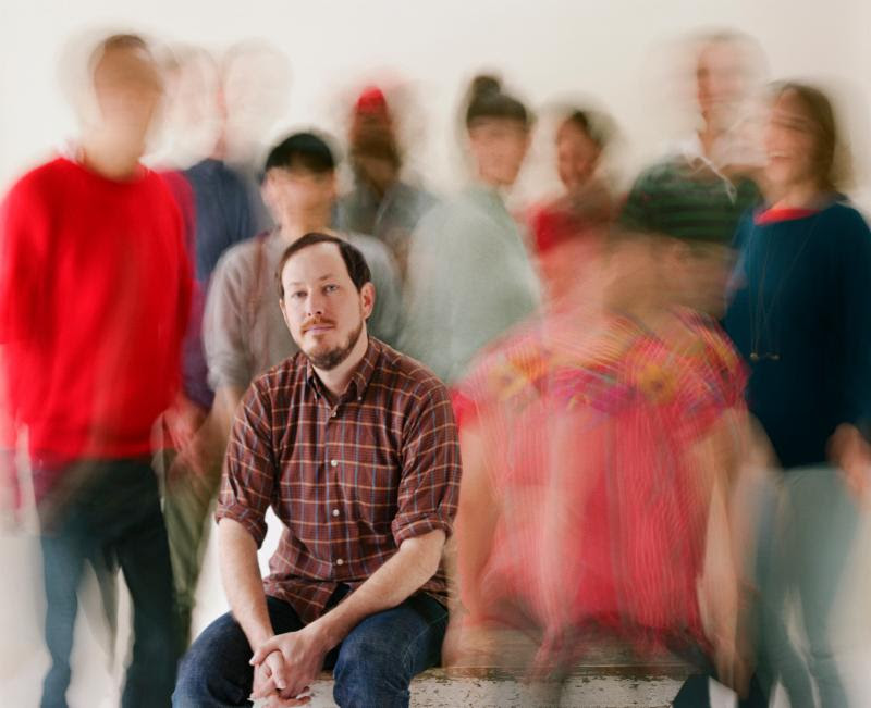 Vetiver Announce 4 West Coast Shows