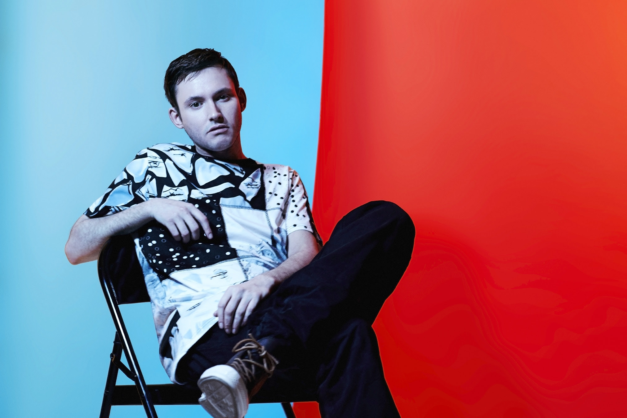 """Hudson Mohawke Shares New Video for """"System"""", 2nd Part Of US Tour Starts Nov 6th"""