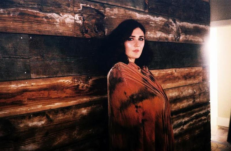 "White Sea shares new single ""Never a Woman"""