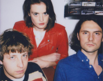 """Tops shares their single """"Hollow Sound of the Morning Chimes"""""""