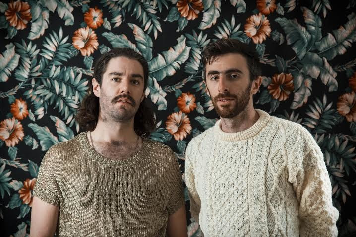 """Germaphobes share new single """"Magic Eye"""", the song, is the title-track from their forthcoming EP"""