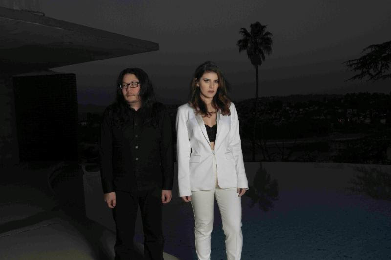 """Best Coast have today released a new lyric video for their track """"In My Eyes"""" taken from their California Nights LP"""