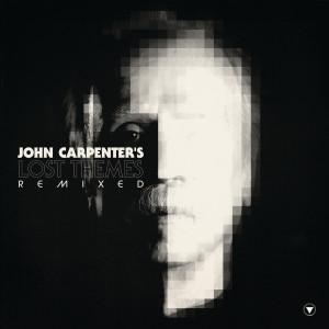 """Zola Jesus Share RMX of J Carpenter's """"Night"""""""