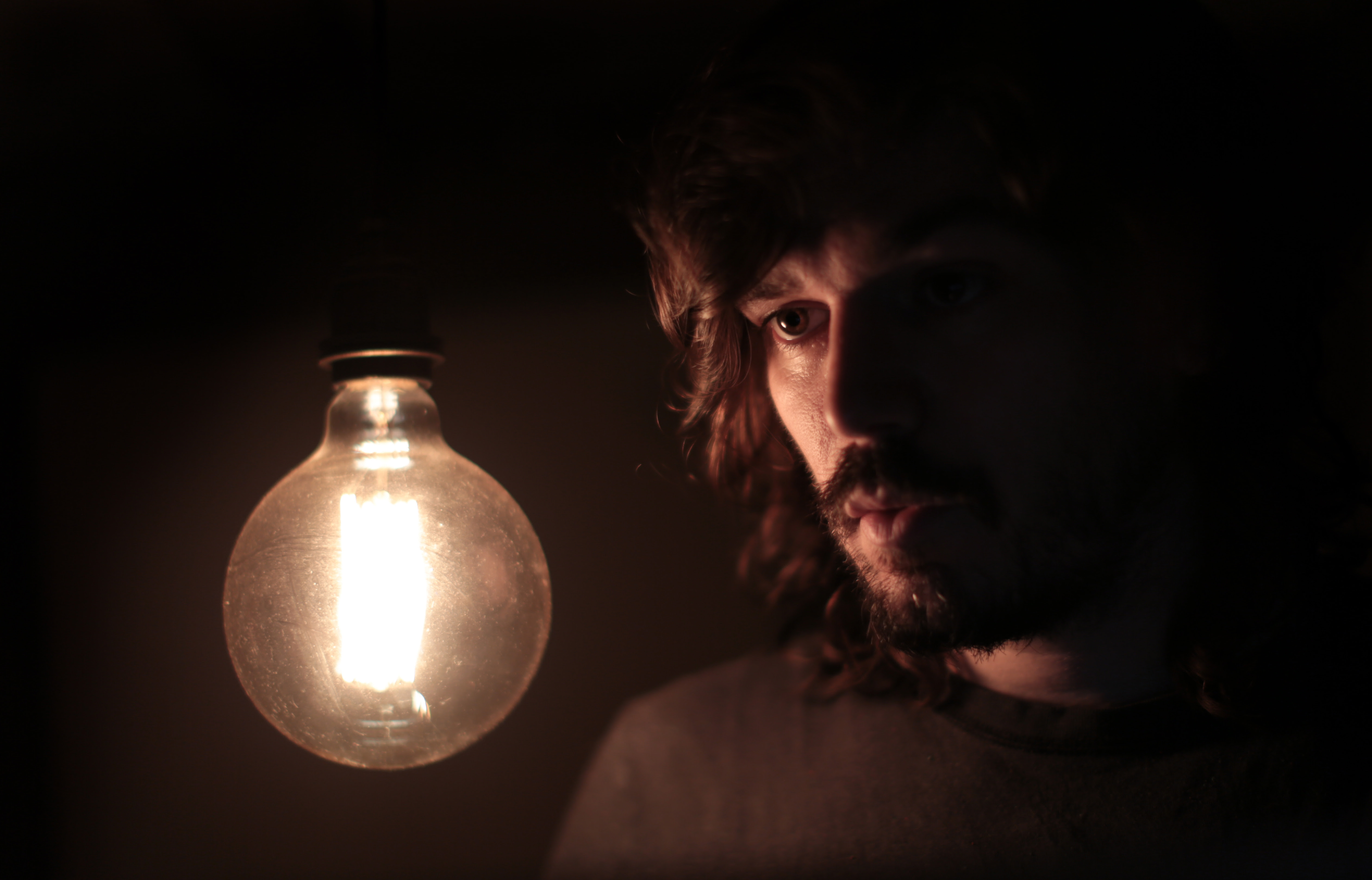 Bibio is now reissuing two of his most celebrated albums, Fi and Ambivalence Avenue