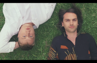 LA Priest and LXURY Team Up For 'Show' Video