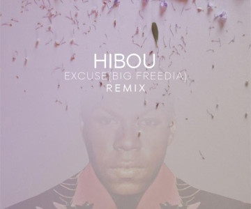"Hibou Shares Remix Of Big Freedia's ""Excuse"""