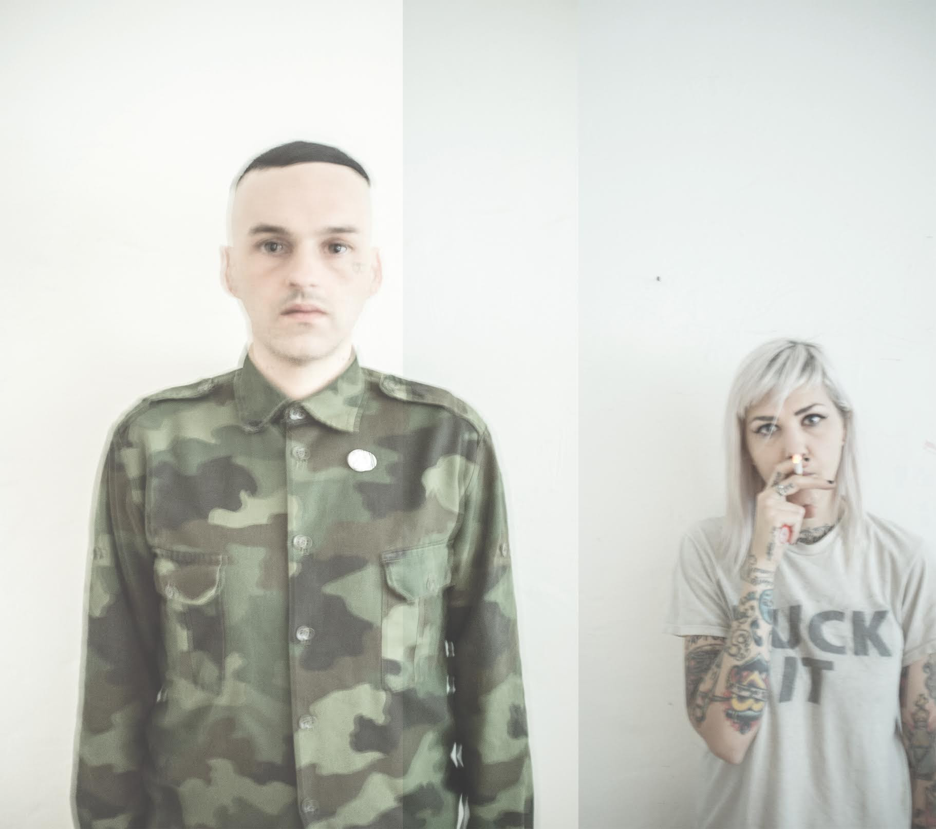 "Youth Code returns with new single: Anagnorisis, with Producer Rhys Fulber in studio. The single is from the 7"" of the same name, out now via Dais Records."