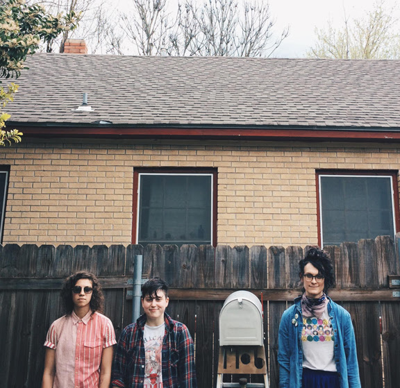 "Mal Blum releases video for ""Robert Frost"", the song comes from the band's new album 'You Look A Lot Like Me',"