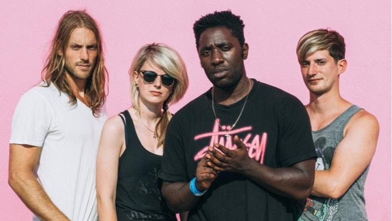 """Bloc Party Shares New Track """"The Love Within"""""""