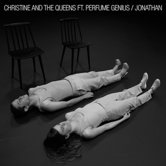 """Christine and the Queens shares new single """"Jonathan"""" featuring Perfume Genius"""