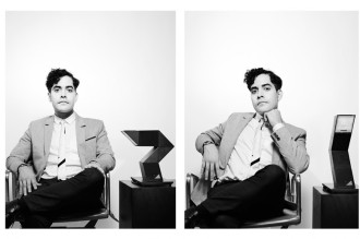 "Neon Indian Premiere Single ""The Glitzy Hive"""