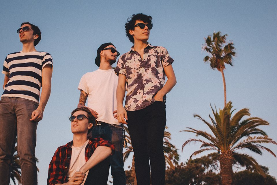 "Northern Transmissions' 'Song of the Day' is "" A Bit Out Of Time"" by Mainland."