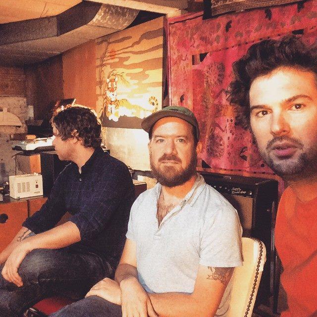 The Cave Singers Announce New Album 'Banshee'