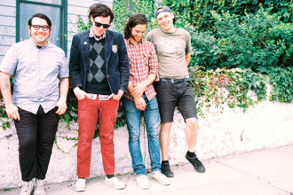Beach Slang frontman James Alex guests on 'Records In My Life'