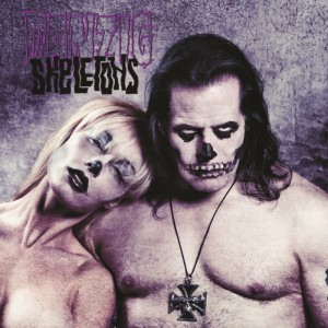 Danzig 'Skeletons' album review for Northern Transmissions, reviewed by Gregory Adams