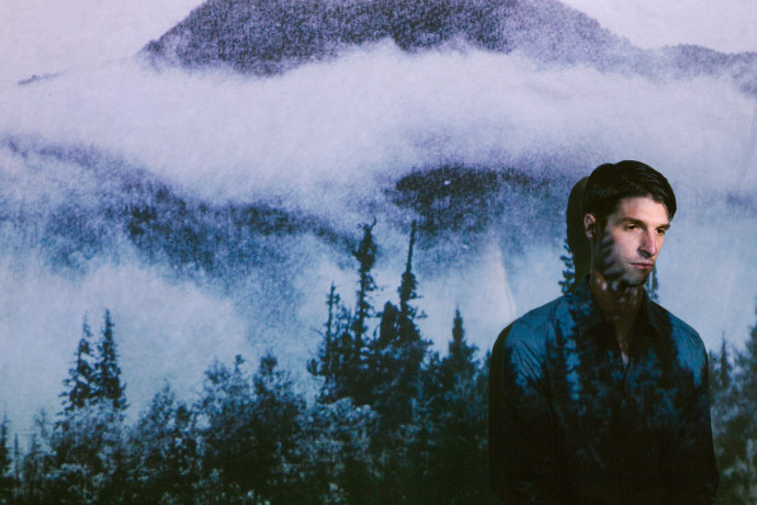 """Lowercase Noises debut new video for the track """"Simple Sounds in Simple Places"""""""
