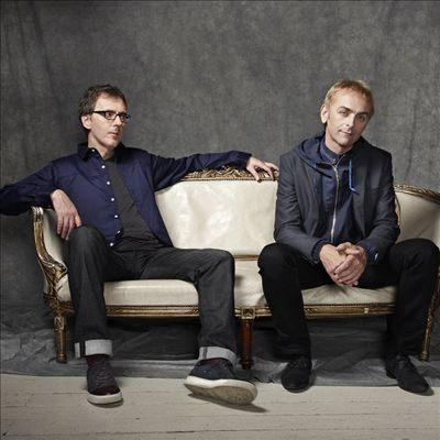 """Underworld share unreleased track """"Bloody 1"""". Remastered album out November 20th"""