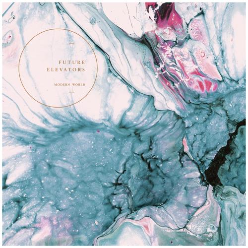 Future Elevators announce new self-titled album, out February 19th via Communicating Vessels.