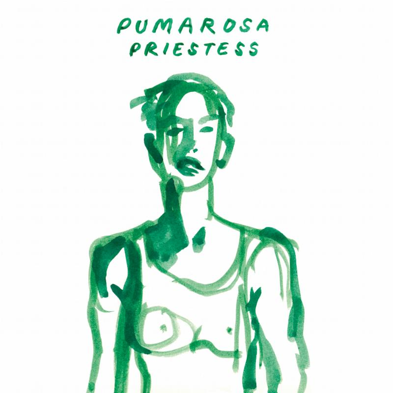 "Pumarosa have unveiled a remix of debut track ""Priestess"" via Shura."
