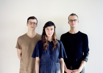 """BRAIDS UNVEILS VIDEO FOR """"BUNNY ROSE"""", EMBARKS ON MONTH-LONG EUROPEAN TOUR INCLUDING ATP"""