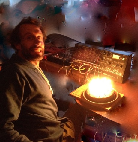 Introverted Dancefloor streams five remixes, the original tracks come off his latest release .