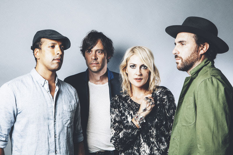 "Metric Have released their video for the Single ""Governess"". Metric have also announced additional tour dates."