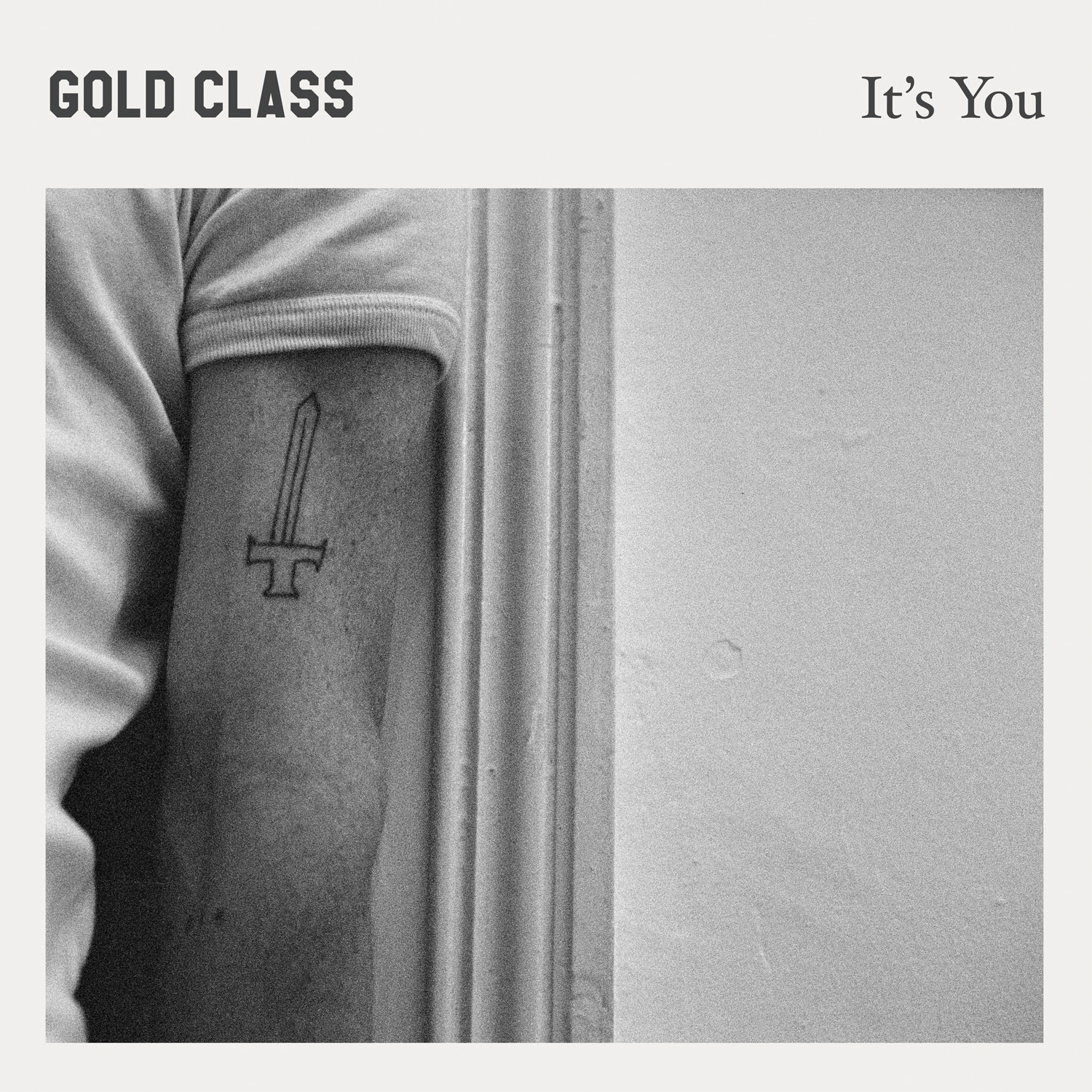 Australian band Gold Class are streaming their debut album 'It's You' in full before it's November 6th release
