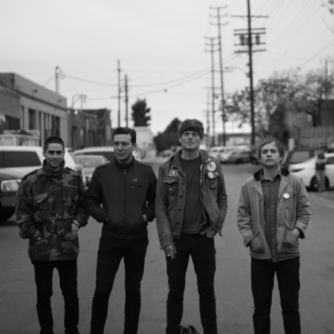 Thee Oh Sees announce L.A. Kitchen benefit shows in December; ATP Festival in November and December,