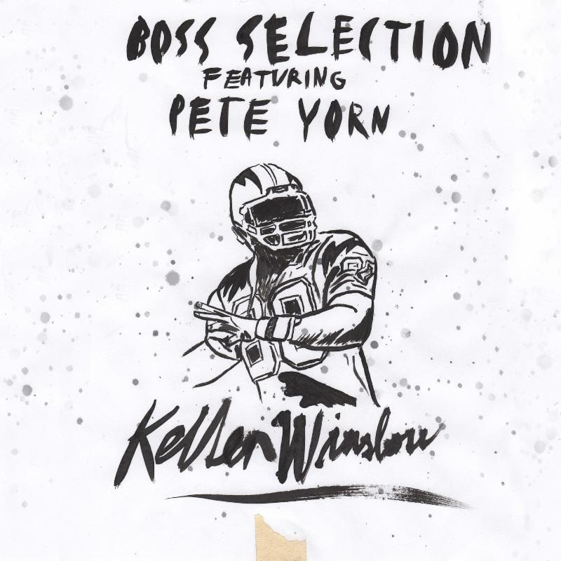 """""""Kellen Winslow"""" by Boss Selection is northern Transmissions' 'Song of the Day'"""