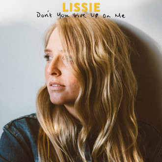 "Lissie releases ""Don't You Give Up On Me"" video, her LP My Wild West comes out February 12th via Cooking Vinyl."