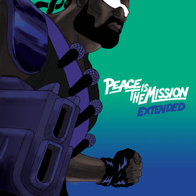 Major Lazer releases 'Peace Is The Mission' extended version
