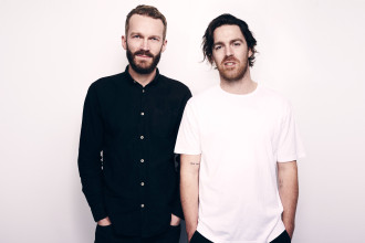 Chet Faker and and producer Marcus Marr unveil new track 'Birthday Card',