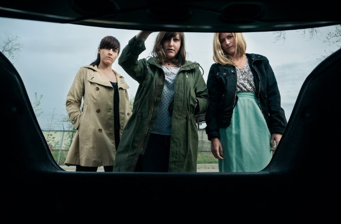 """The Beverleys share the video for their album title-track """"Hoodwink"""""""