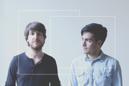 """Mylko share their video for their single """"Animal"""". The single is now out via Reverbatim"""