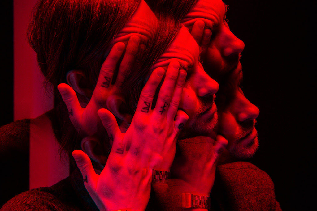 """Northern Transmissions' 'Song of the Day' is """"The Great Confuso (PT. I)"""" by Blanck Mass."""
