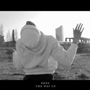 Belgian, moody multi-instrumentalists BRNS present new single 'The Way Up'.